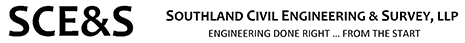 Southland Civil Engineering & Survey, LLP